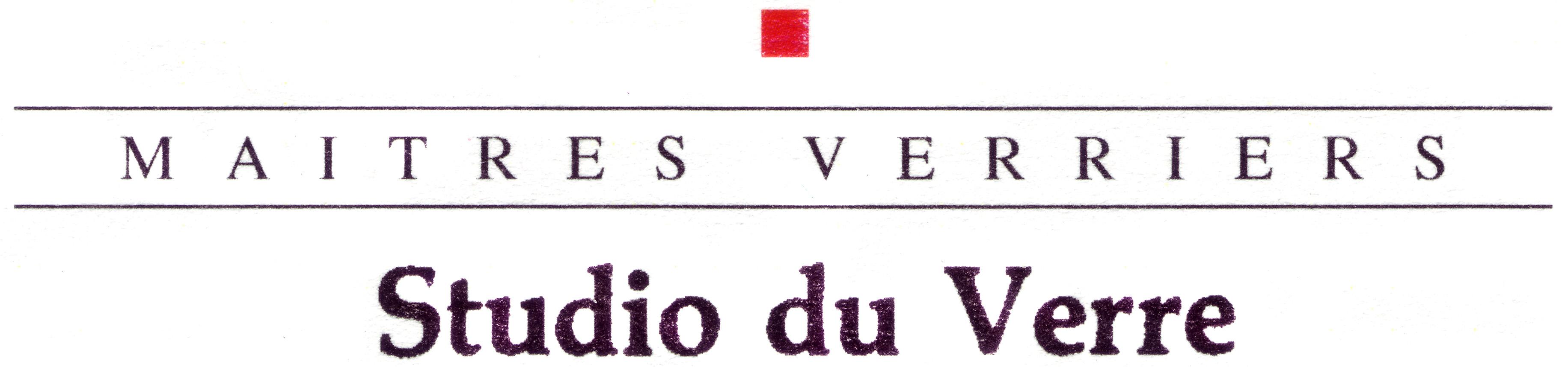 Studio du Verre 1200dpi